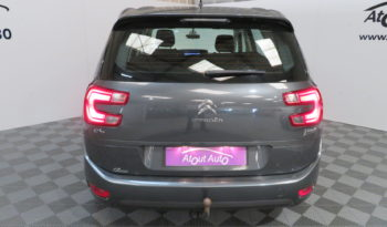 CITROEN GRAND C4 PICASSO E-HDI 115 CH CONFORT 7 PLACES 04/2015 110518KMS complet