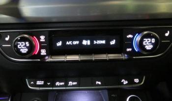 AUDI Q5 2.0 TDI 163CV S-TRONIC S-LINE QUATTRO 23939KMS 05/2018 complet