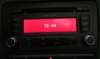 AUDI A3 CABRIOLET 1.6 TDI 105CV STREAMLINE 05/2010 99289KMS complet