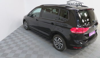 VOLKSWAGEN TOURAN 1.4 TSI 150CV SOUND 5 PLACES 12/2017 54351KMS complet